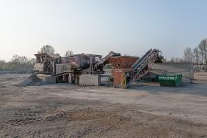 Unser Recyclinghof